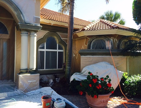 Decorative Foam and Stone Inc.